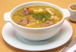 Sopa del Día