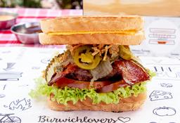🍔 Burwich Lover All In