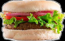🍔 Veggie BBQ
