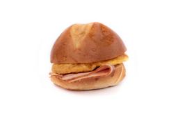 Sándwich de Huevo y Tocineta