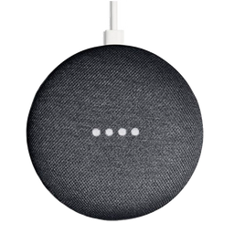 Bocina inteligente Google Home mini