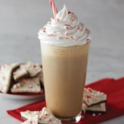 Frost Protein Coffe