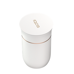 IQOS Lid Stick Tray White