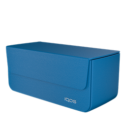 IQOS Carry Case Blue