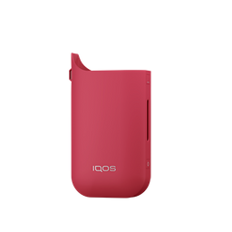 IQOS Sleeve Red