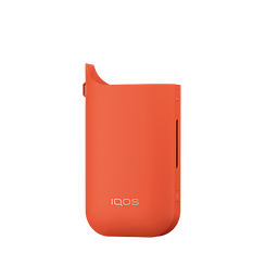 IQOS Sleeve Tiger Lily