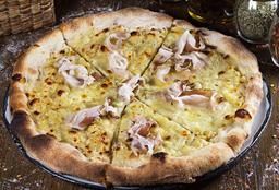 Pzza Lucrezzia
