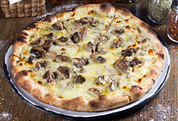 Pizza Tartufo
