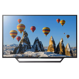 "TV - LED - Full HD - Smart TV - 40"" - KDL-40W657D"