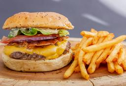 🍔 Gringo Burger