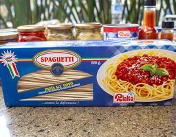 Caja spaghetti seco Rialto