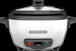 OLLA ARROCERA BLACK & DECKER CAPACIDAD 6 T