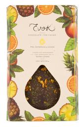 Evok Chocolate Piña hierbabuena Naranja