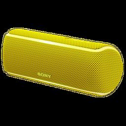 Parlante portátil EXTRA BASS™ XB21  SRS-XB21 - Amarillo