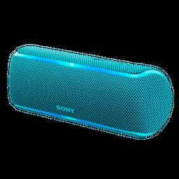 Parlante portátil EXTRA BASS™ XB21  SRS-XB21 - Azul