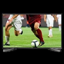 TV - 4K Ultra HD - Smart TV - LED  Dinamico (HDR) XBR-55X907F