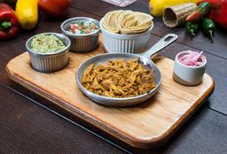 🌮 Tacos de Cochinita Pibil