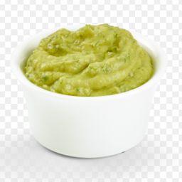 🥑 Porción de Guacamole