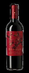 Vino Diablo Dark Red Blend 750Ml