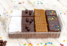 Brownie Mini