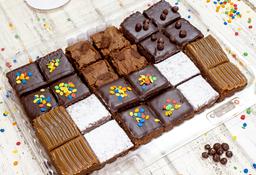 Brownie Mini X 24