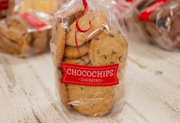 Galletas Chocochips