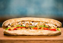 🌮 O' Kebab