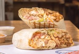 O' Galette Xl Kebab Tortilla