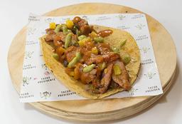 5 Tacos Carnitas