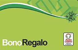 Bono Agrocampo por valor $200.000