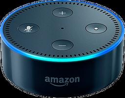 Amazon Echo Dot (2 Gen) Bocina de reconociminento de voz