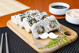 Kani Sake Roll