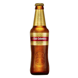 🍺 Club Colombia