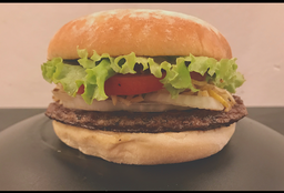 Mister Burger Inc