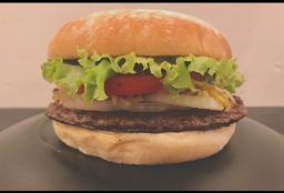 🍔 Mister burger Inc