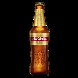 🍺 Cerveza Club Colombia Dorada