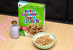 🥣Bowl de Cereal (Full)