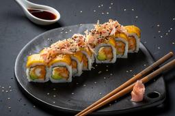 Sushi Ika Maki