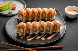 Sushi Kani Crunch