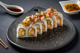 Sushi Ceviche Maki