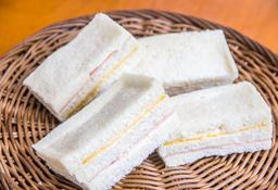 Sándwich Original
