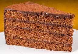 🍰🍫Chocolate Cake (Porción/Completo)
