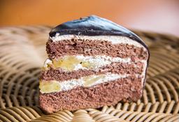 🍰🍌Banana Cake (Porción/Completo)