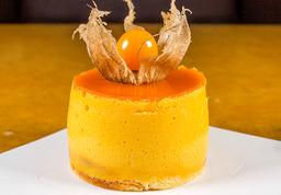 🍮Mousse de Mango (Porción/Completo)