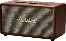 Marshall Stanmore Bluetooth Speaker Cafe