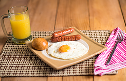 Huevos Fritos🍳
