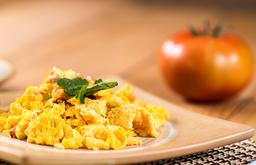 Huevos Revueltos🍳