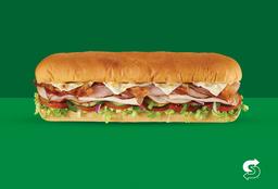 Sándwich Sub Melt 15cms