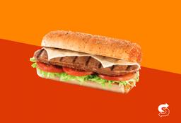 Sándwich Sub Filete de Carne 15cms