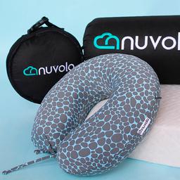 Kit Viajero Cervical Nuvola Petit + Cuello